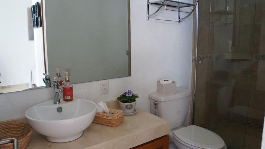 Bathroom Suite 4