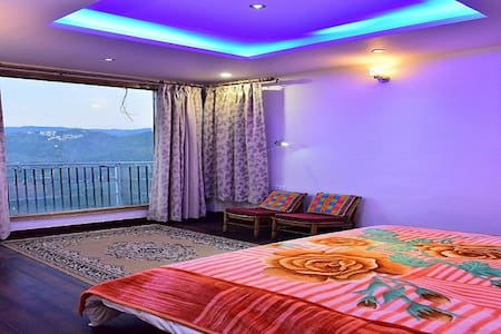 Valley View| Serene| 3BHK - 西姆拉(Shimla)