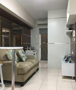 Cozy Room @ Springlake Summarecon Bekasi