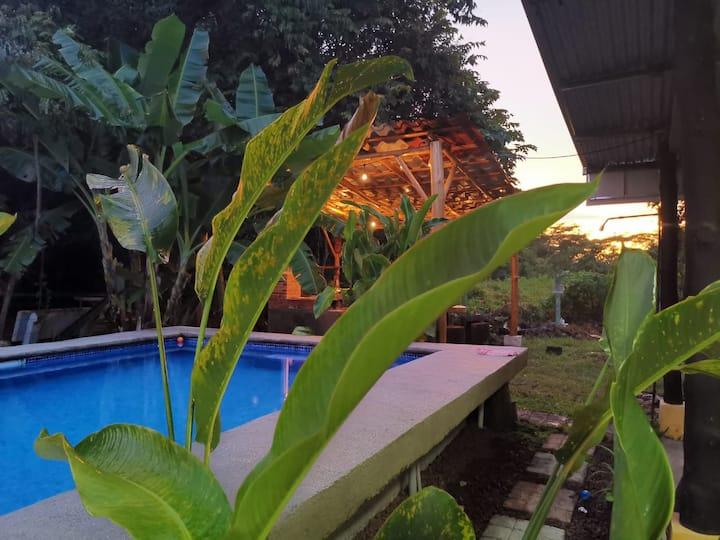Casa de Campo, donde la naturaleza te hace sentir