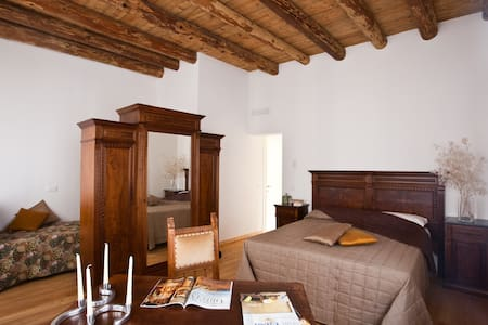 B&B Borgo Castello - Liberty