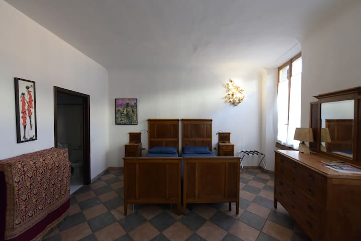 Studio apartment in S.M.Novella