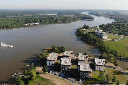 Apartament Iława Marina