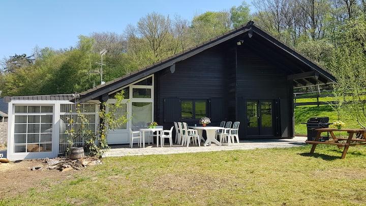Jagdhaus Malzhagen