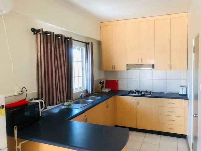 PISCES APARTMENT- 11 MC Gregor Road, Suva - F1