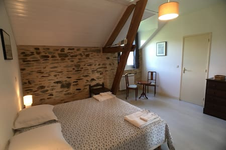 Welcome to La Rame 4 - Chalais - Bed & Breakfast