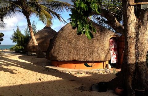 Beach Hut La Case Mama (B & B) Elastyczne anulowanie