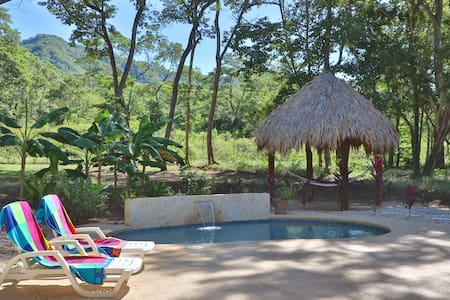 Villa Casa Blanca close to beautiful Playa Conchal - Brasilito
