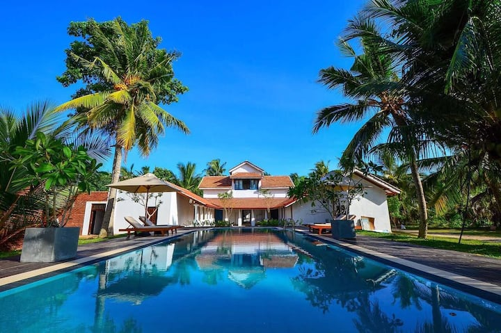Handun Villas - Authentic Sri Lankan Experience