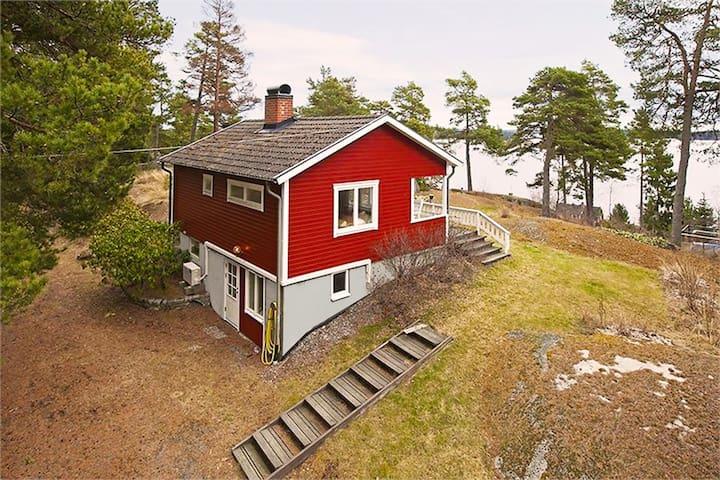 """IPaD Sea Cottages """"Charming Sea Cottage"""""""