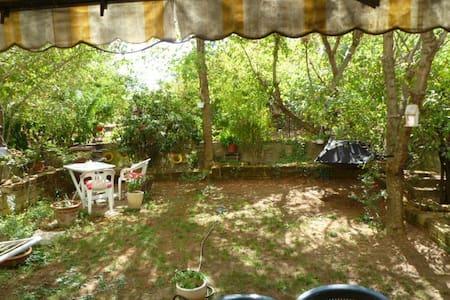 COMODA CAMERA IN CASA CON GIARDINO PRIVATO - San Lazzaro di Savena - Apartment