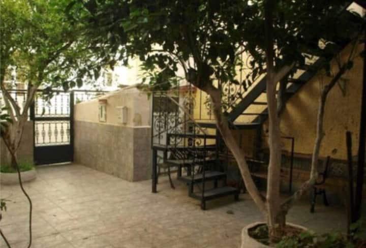Soulas Apartments -ΕΛΛΗΝΙΚΗ-  Near beach apartment