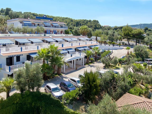 Resort in Peschici (FG) - S.163