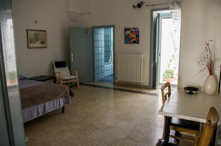 Beautiful apartment in Salento - Spongano - Apartemen