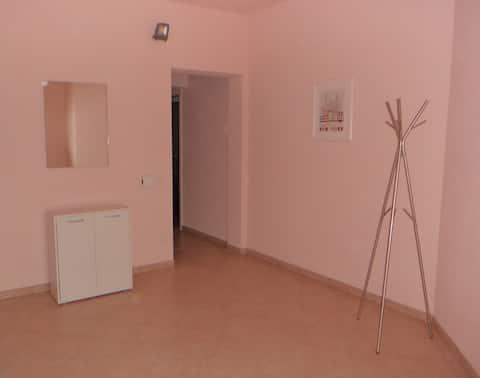 Appartamento primo piano 110 mq