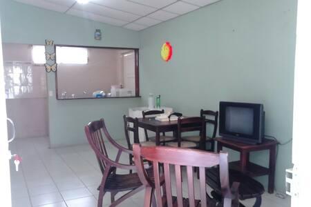 Apartamentos Residencial Bosques de Juigalpan