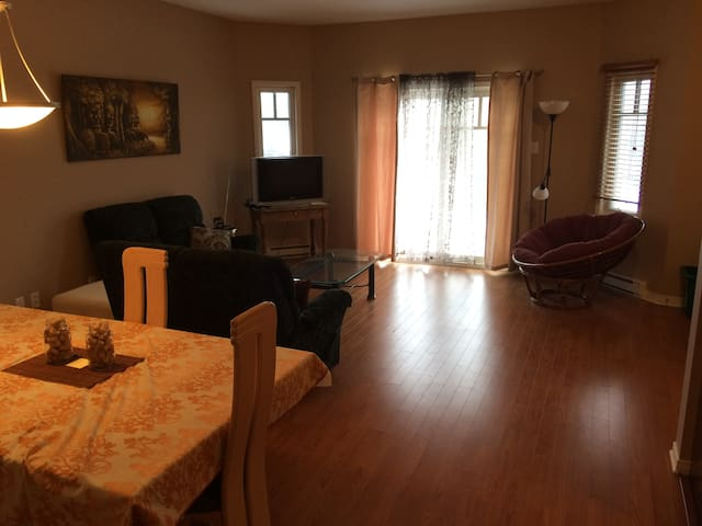 Great Condo, all for you!!! - Gatineau - Condominium