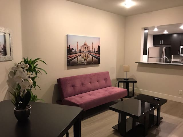 SPECIAL EXOTIC LONG BEACH 1BDR APT