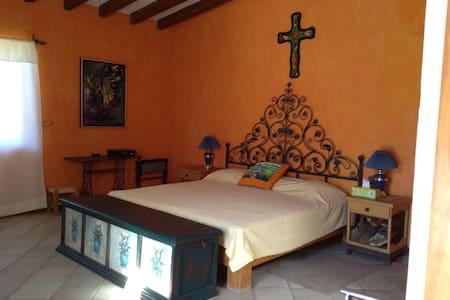 Casa de la Abuela- III - Pátzcuaro