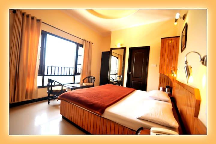 Hotel Aachman Regency, Shimla -  Super Deluxe Room