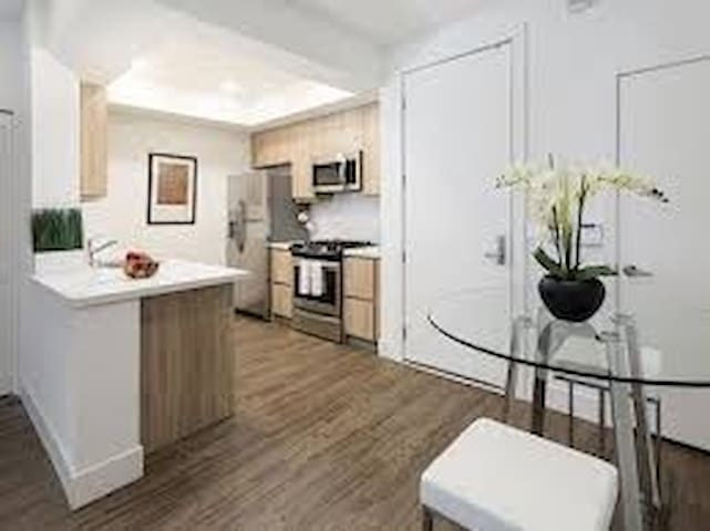 Entire Apartment Unit Available