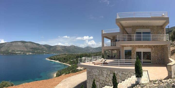 Ionion exclusive resort