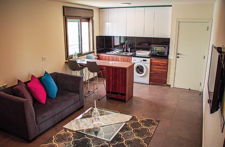 Luxurious Duplex In Laqlouq. (Laklouk)