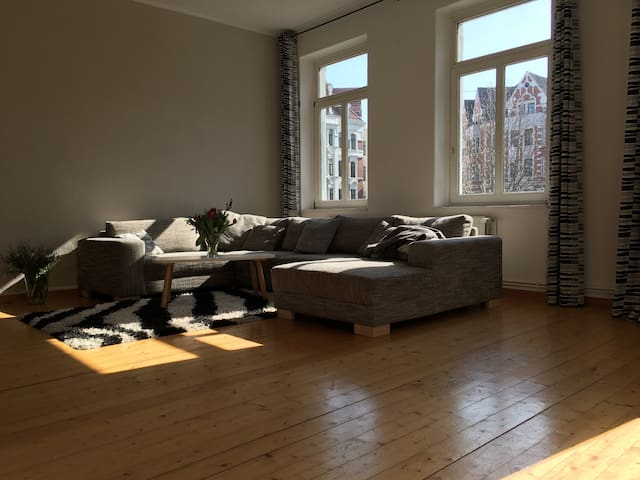 Beautiful apartment in Hannover - Hannover - Lakás
