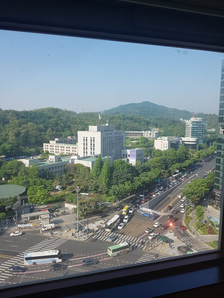 Kangnam JJ House