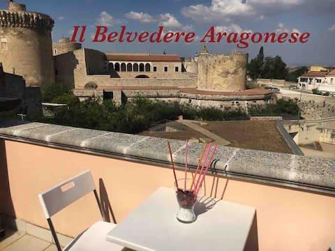 Il Belvedere Aragonese