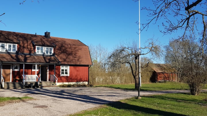 Sörgården - vandrarhemmet (3)