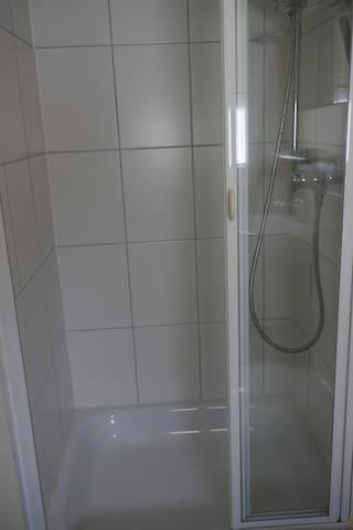 Große sonnige Wohnung 70 qm Bonn-Südstadt