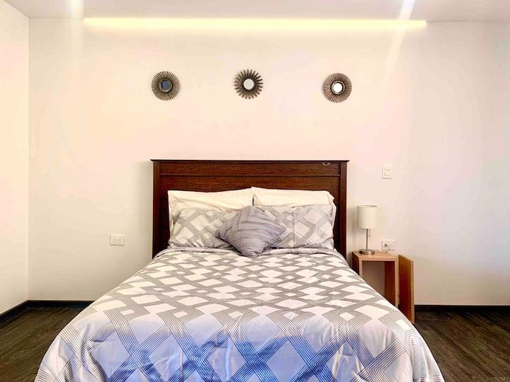 Prívate Room Downtown Habitación Privada