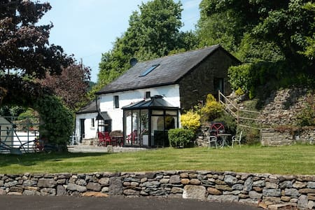 Rural 2 bed cosy cottage in Ireland's sunny S.East