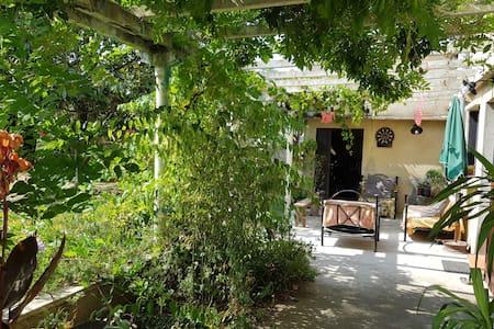 Chambre privée dans maison au Nord de Toulouse