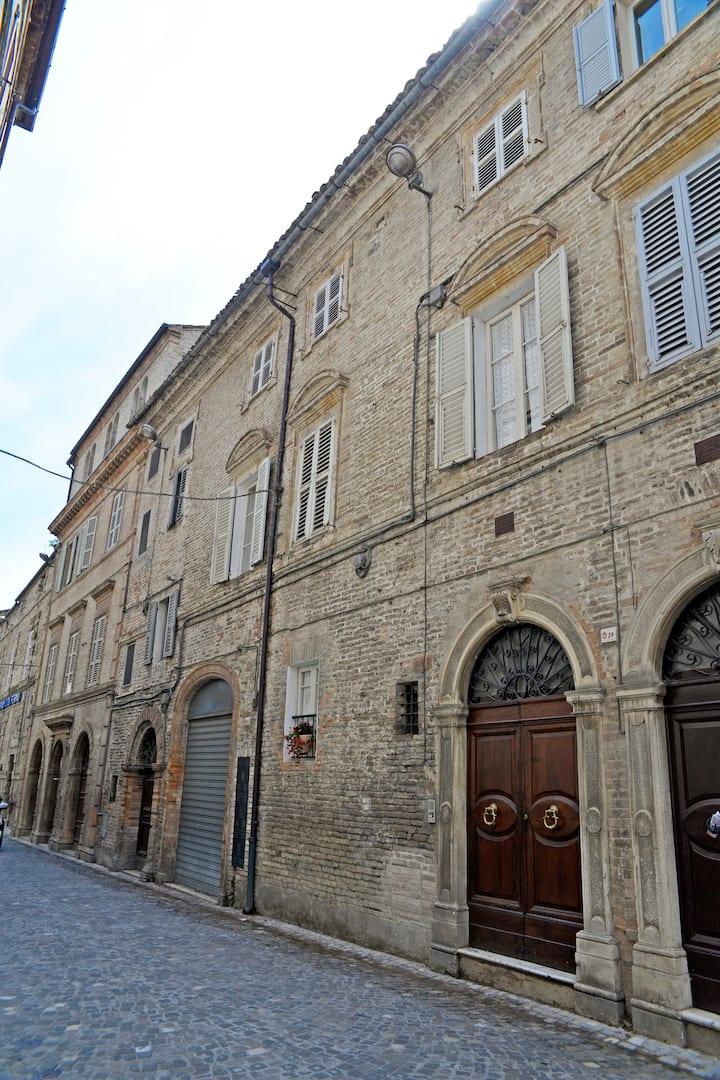 """B&B """"Palazzo Vitali"""""""