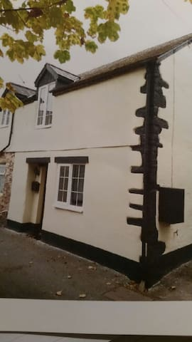 Proffitts cottage, Cosy, high spec. - Dulverton  - Dom