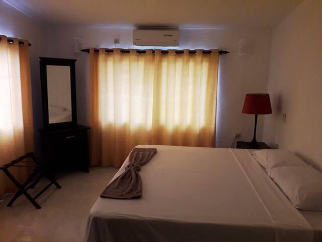 Bedroom 4 - Twin bed