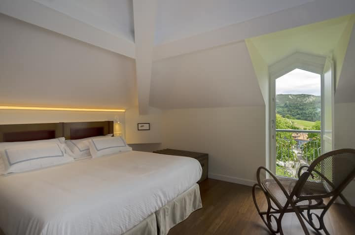 Villa Marta Passivhaus | Picu Benzúa