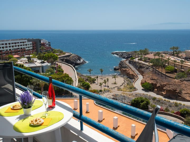 506 SPECTACULAR VIEW!! Costa Adeje, All Renovated!