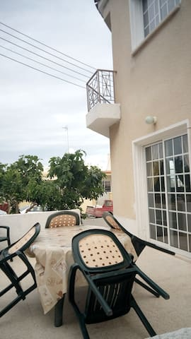 Traditional, Warm Cypriot Home Close to the Beach