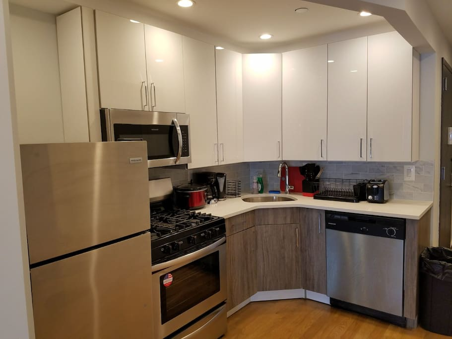 New Duplex 4 Bedrooms 3bath In Manhattan Sleep 10 Apartments For Rent In New York New York