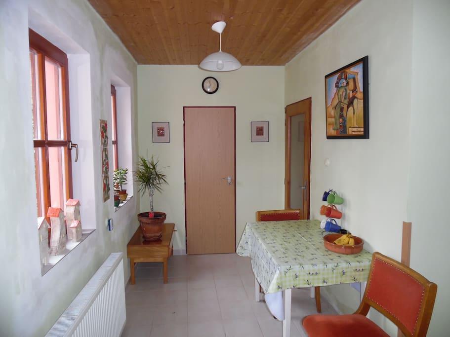 Jídelna / Dining room