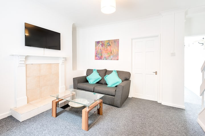 Fantastic Location in the Heart of Swansea
