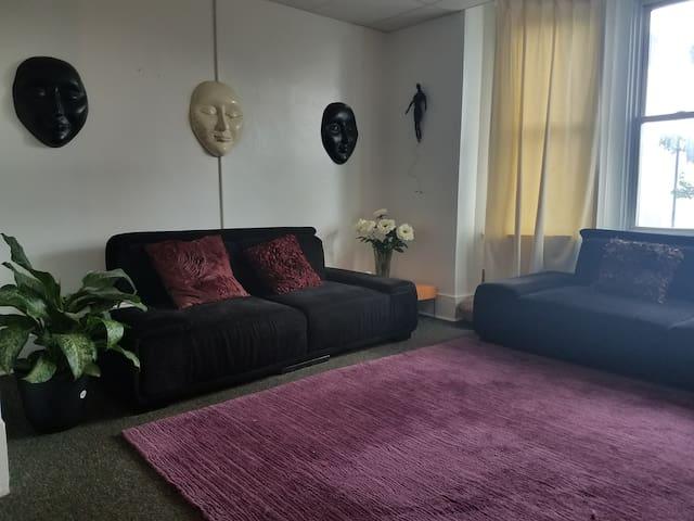 Midtown Apartment
