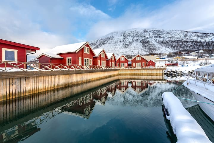XLyngen Resort