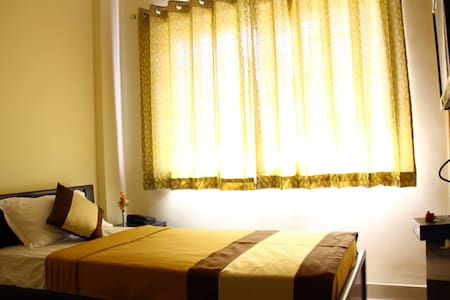 Single bedroom near Mysore Palace - Mysuru