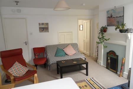 Great value, lovely garden flat, close to centre - ブリストル