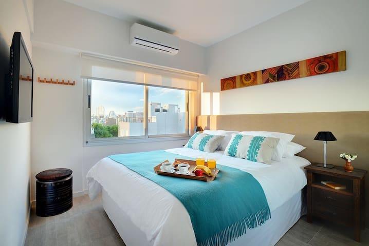 Dormitorio / Queen Size Bed