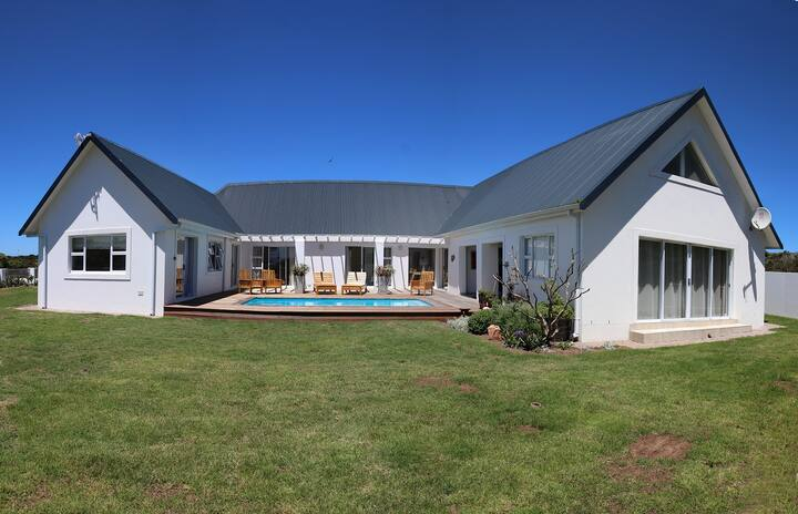 Accomodation on St Francis Links Golf Estate